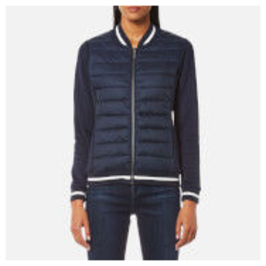 Barbour Women's Freestone Jacket - Navy Marl