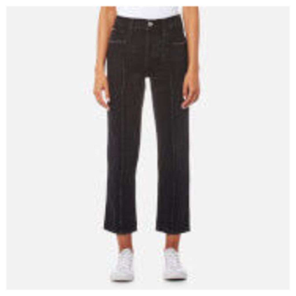 Levi's Women's Altered Straight Jeans - Close Call
