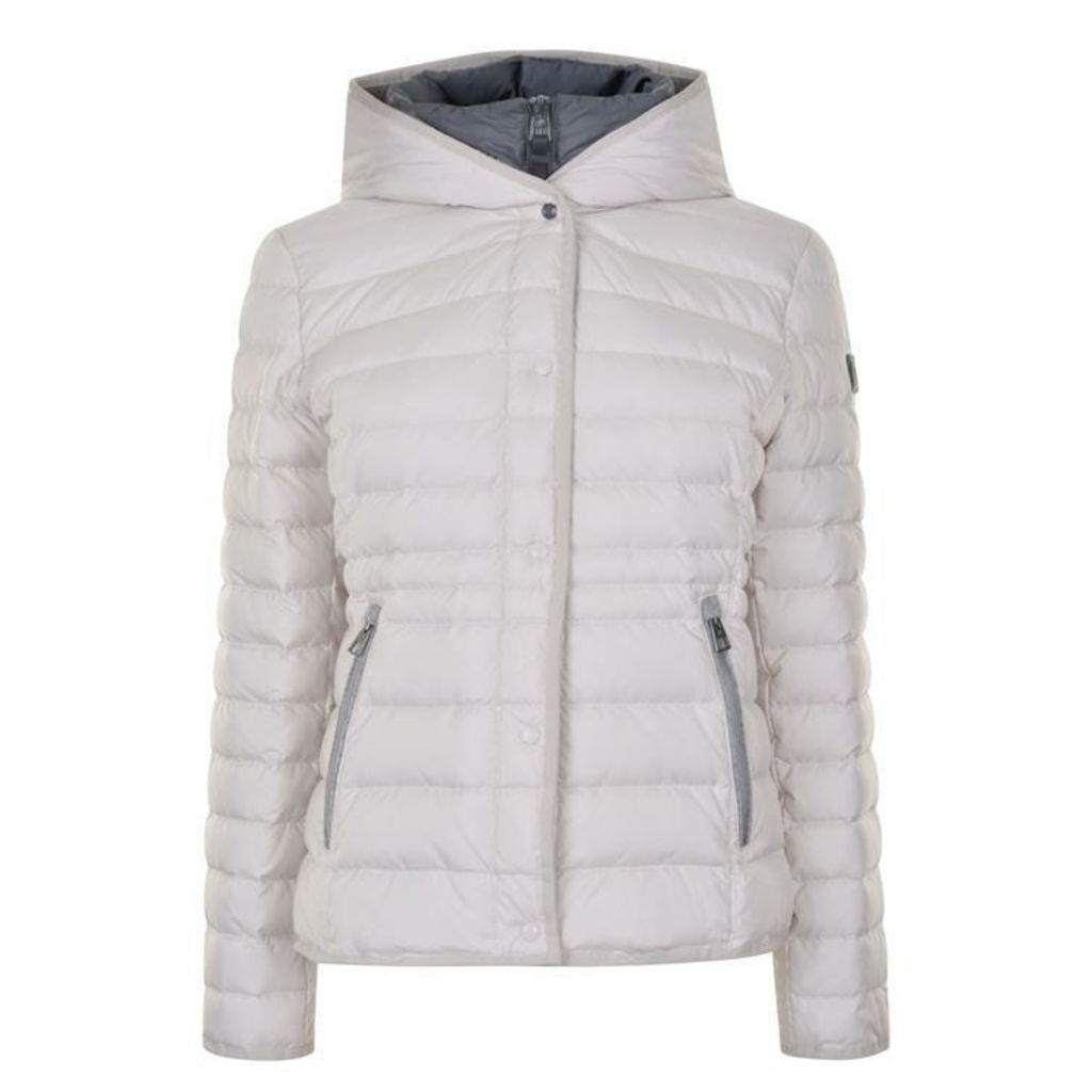 MARC O POLO Hooded Down Jacket