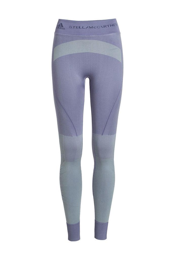 Adidas by Stella McCartney Seamless Yoga Leggings
