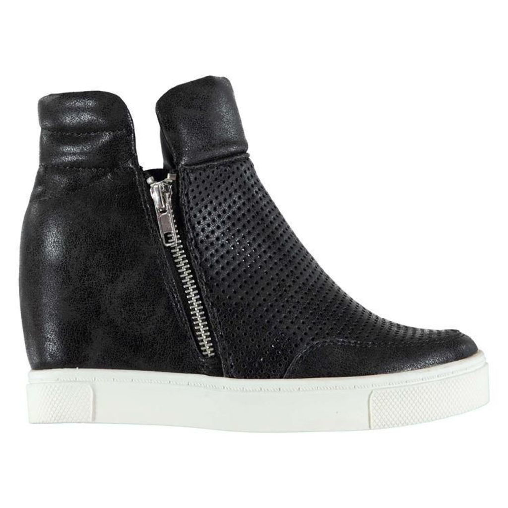 Steve Madden  Linqs Trainers