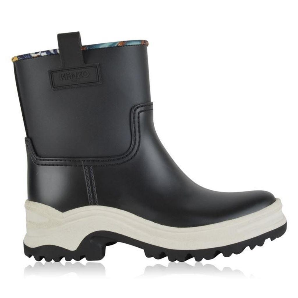 KENZO Rain Boots