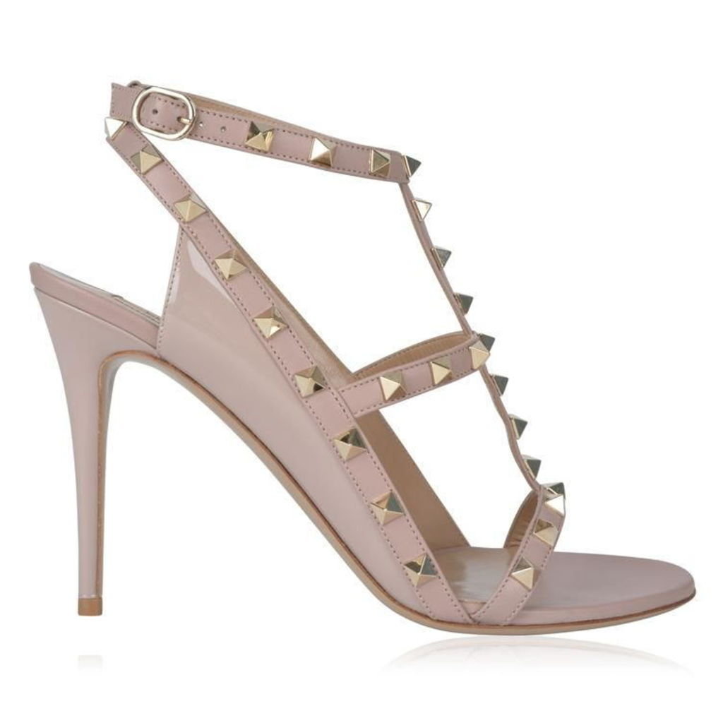 VALENTINO Rockstud 100 Sandals