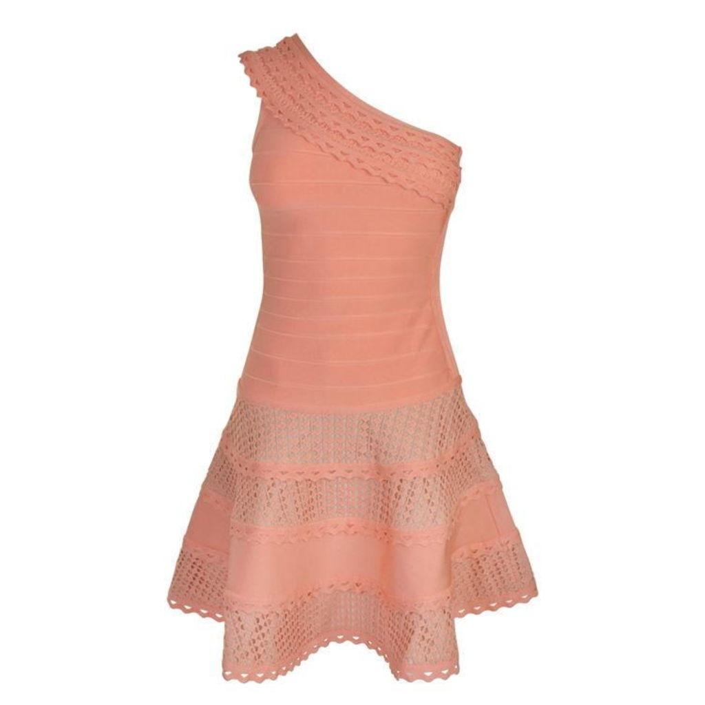 FOREVER UNIQUE Sherry Dress