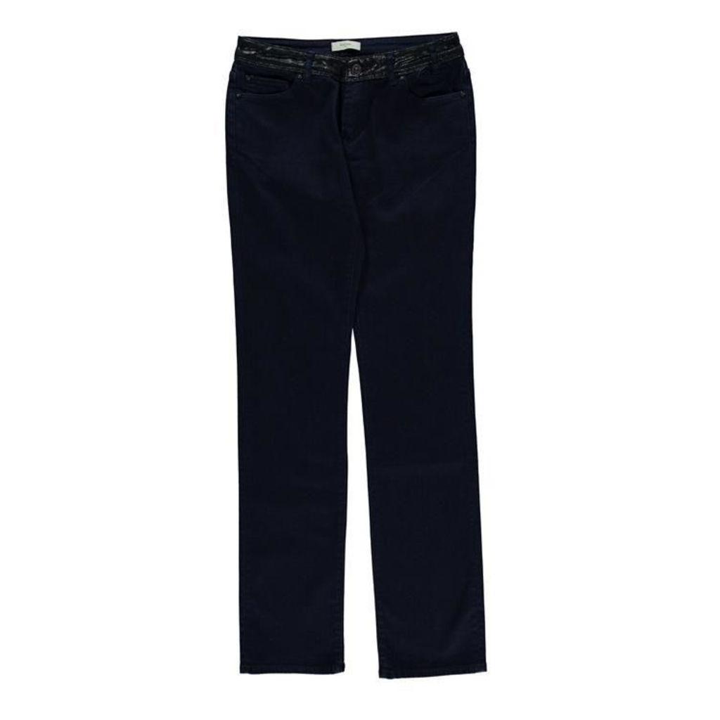 PAUL BY PAUL SMITH Straight Leg Jeans