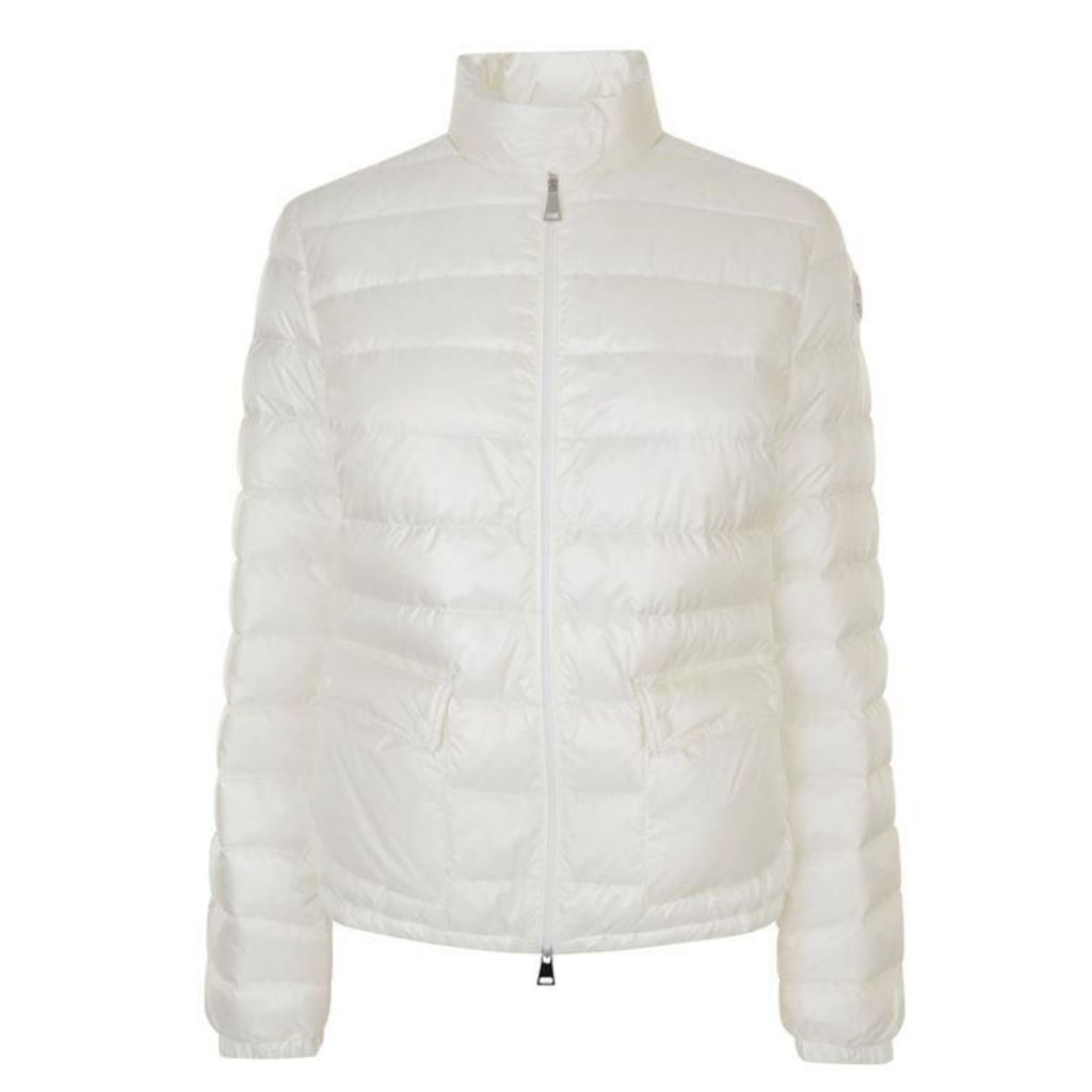 MONCLER Lans Nylon Padded Jacket