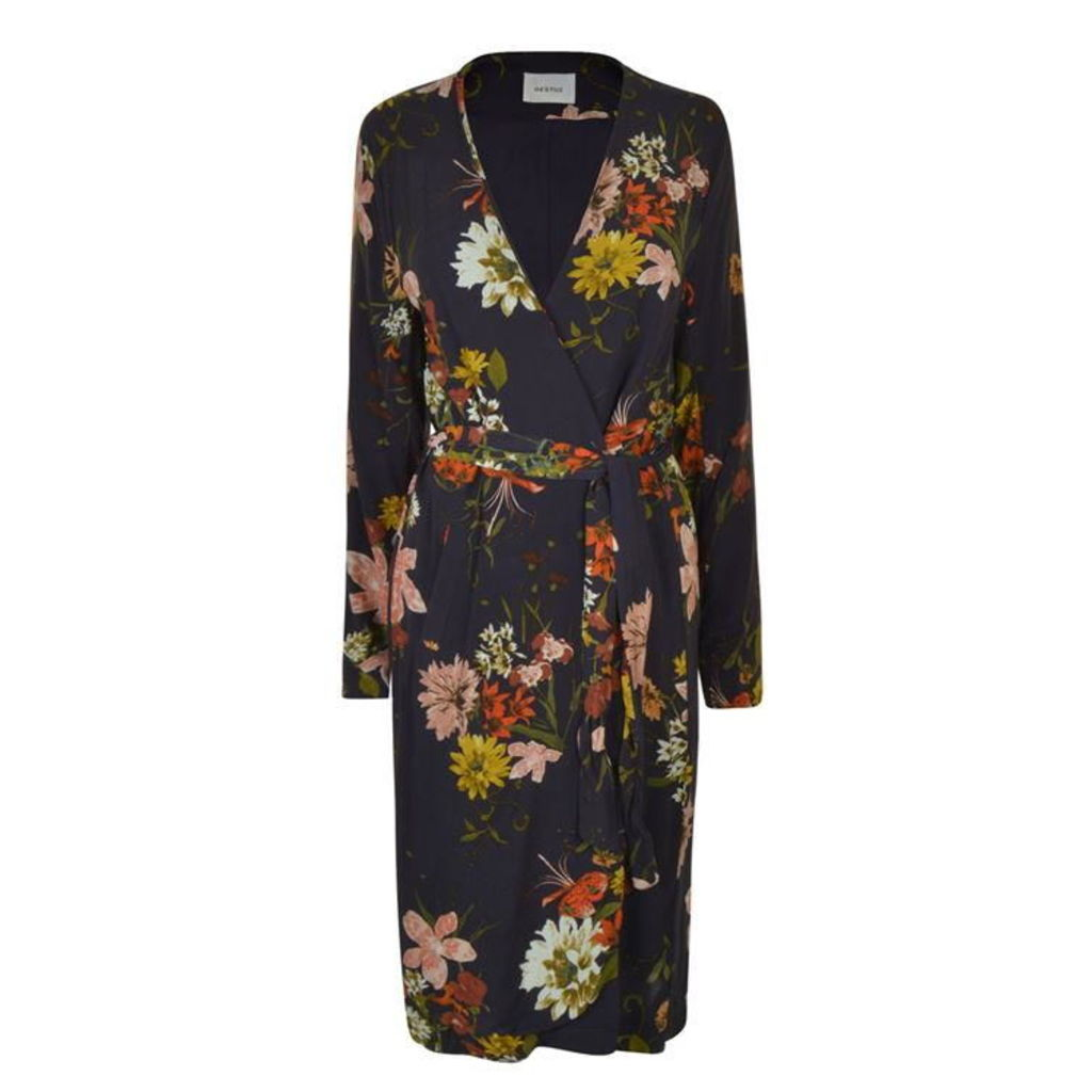 GESTUZ Cally Floral Kimono