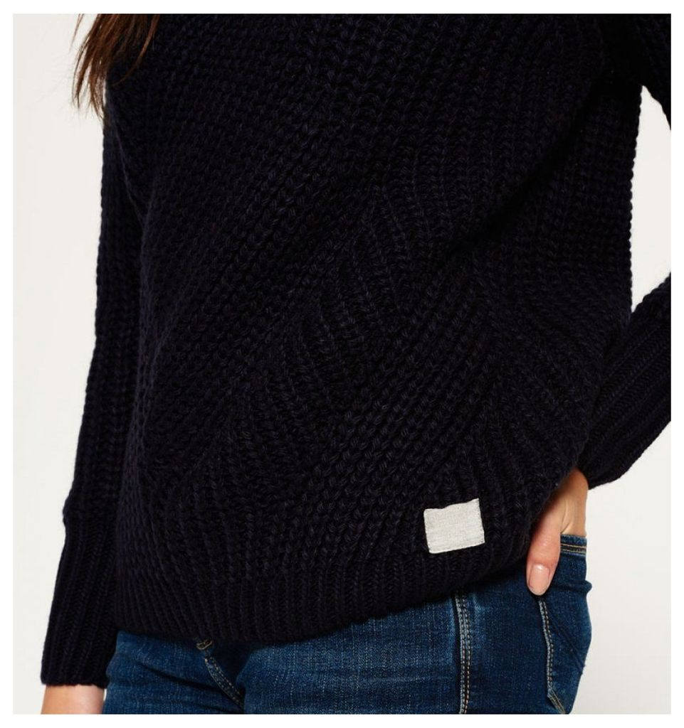 Albany Textured Knit G61011DN