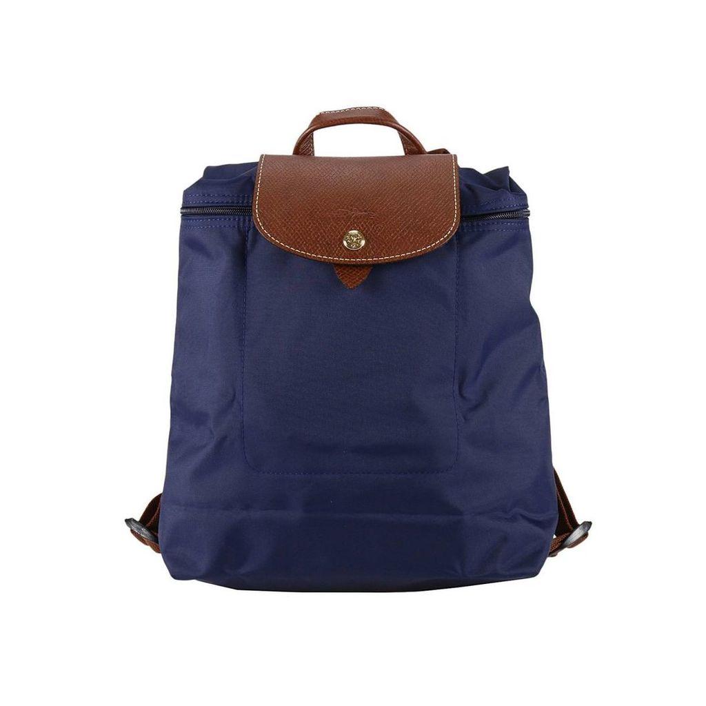 Backpack Shoulder Bag Women Longchamp