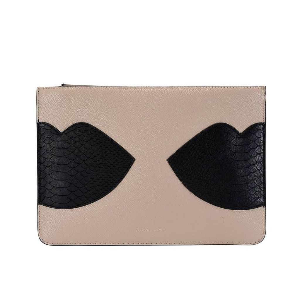 Clutch Shoulder Bag Women Kendall + Kylie