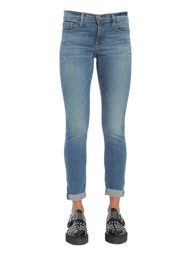 Le Garcon Jeans