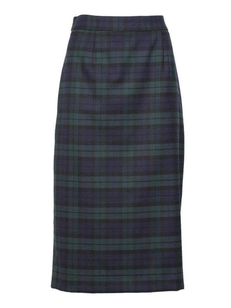 Parosh Lamix Skirt