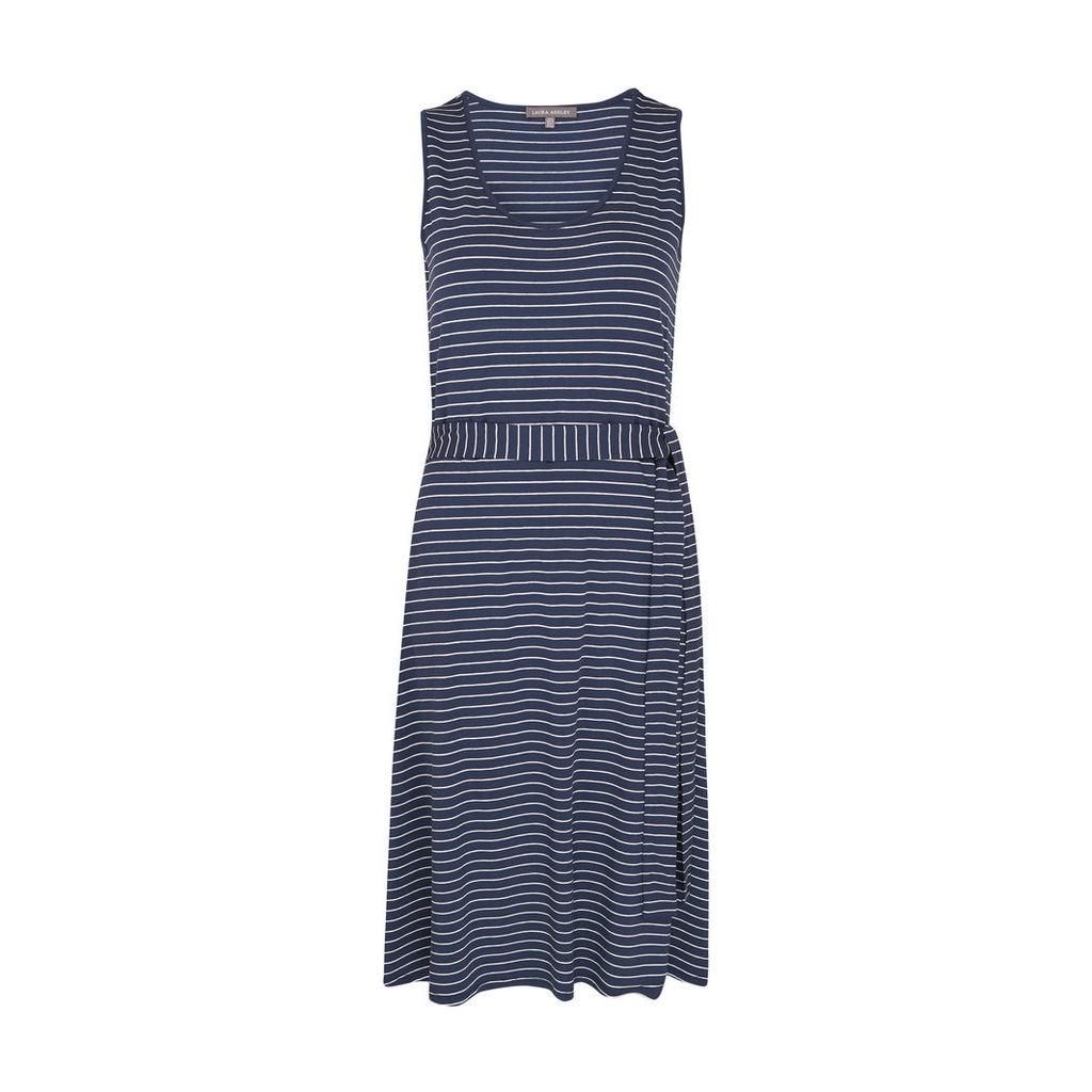 Stripey Jersey Dress