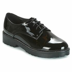 Moony Mood  GLADYS  women's Casual Shoes in Black