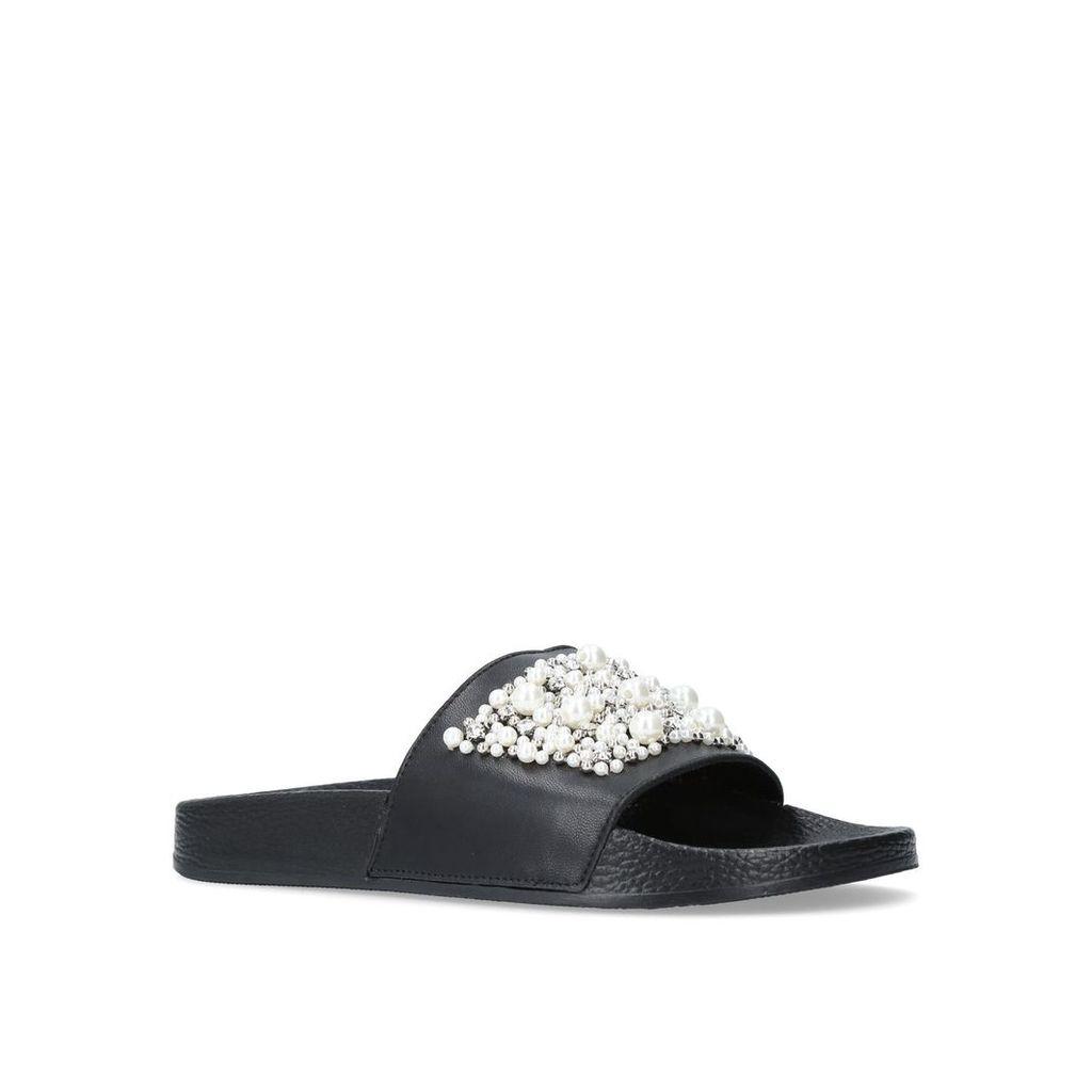Carvela Kirsty sandals, Black