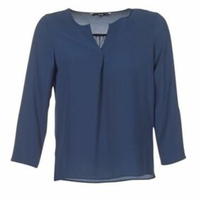 Vero Moda  SASHA  women's Blouse in Blue