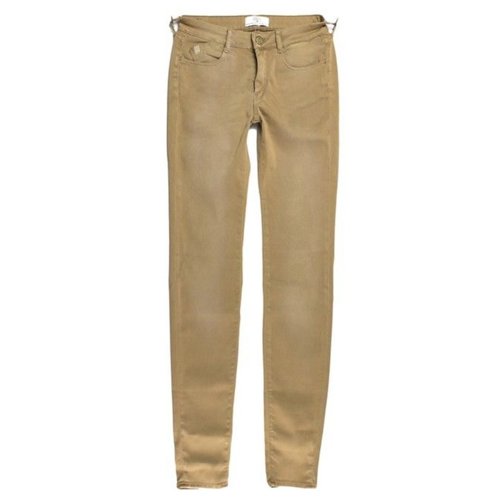 Cotton Mix Superskinny Jeans