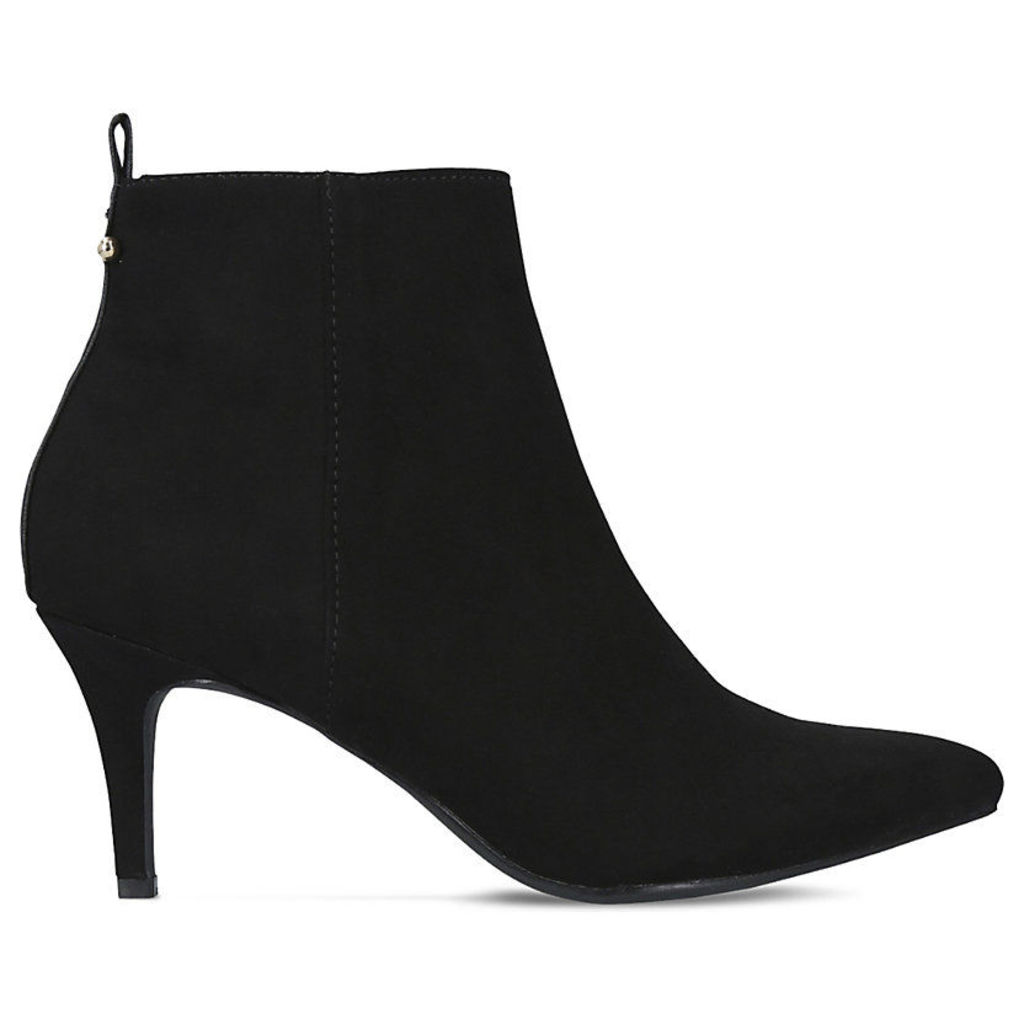 Tiana heeled ankle boots