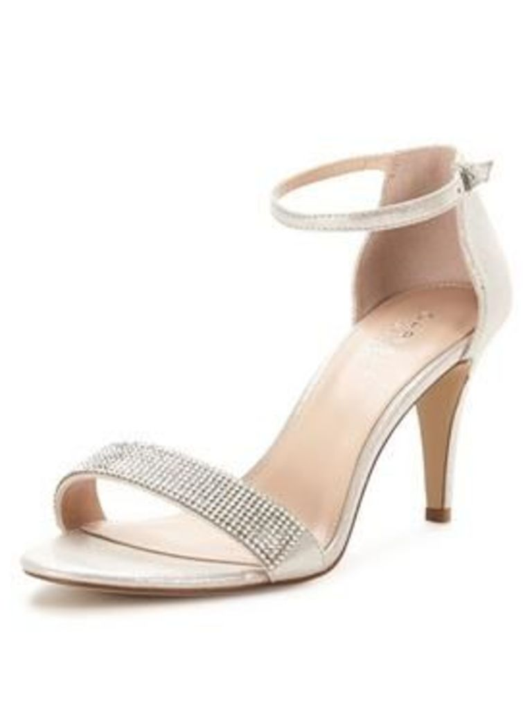 Carvela Kiwi2 Barely There Heeled Sandal