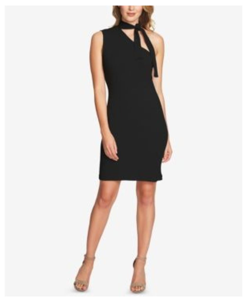 1.state One-Shoulder Bodycon Dress
