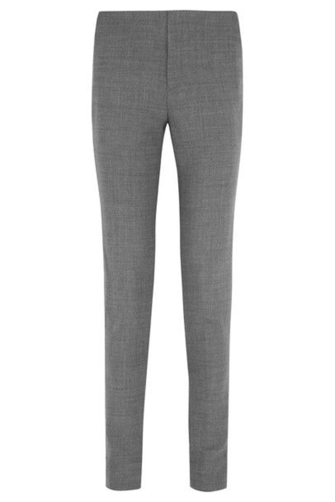 Georgia Alice - Twill Tapered Pants - Gray