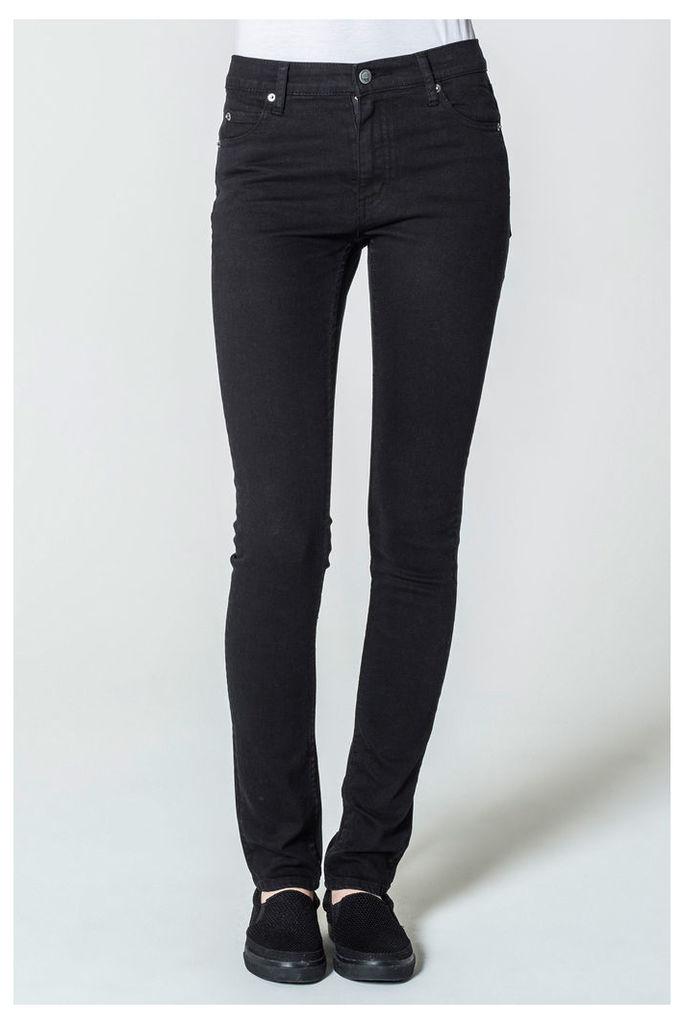 Tight New Black Jeans