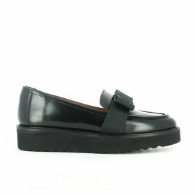 Denly Leather Loafers