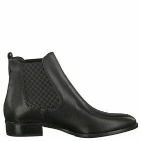 Larissa Leather Boots