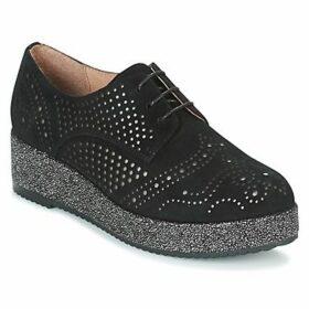 Mam'Zelle  RALIMA  women's Casual Shoes in Black
