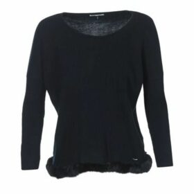 Les Petites Bombes  RADEL  women's Sweater in Black