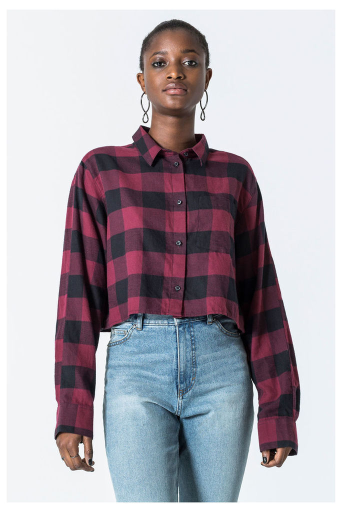 Limited Flannel Shirt
