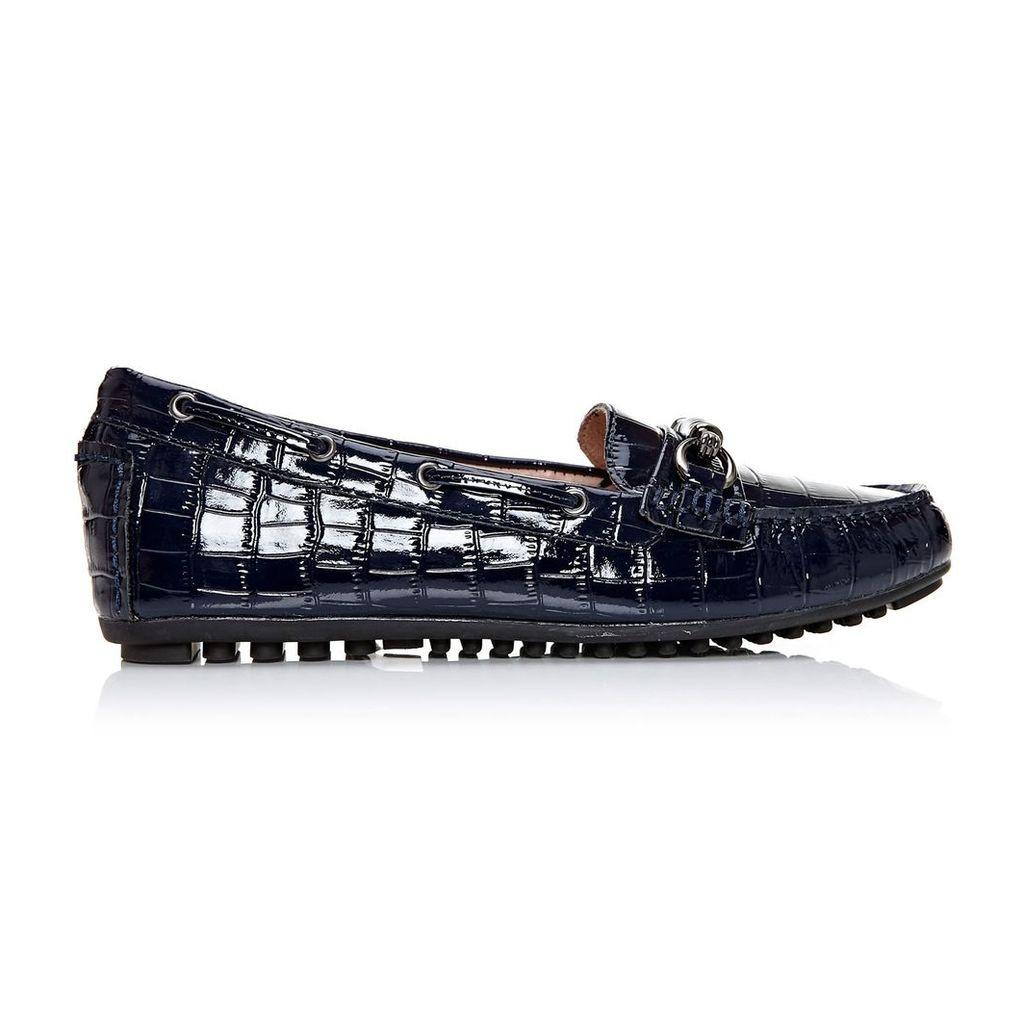Moda in Pelle Esma Navy
