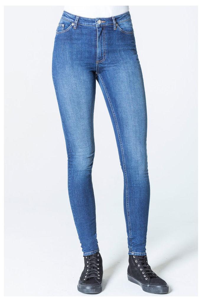 High Skin Blue Blue Jeans