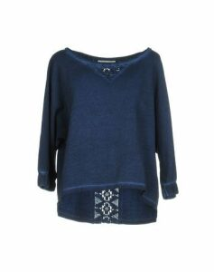 ALPHAMOMENT TOPWEAR Sweatshirts Women on YOOX.COM