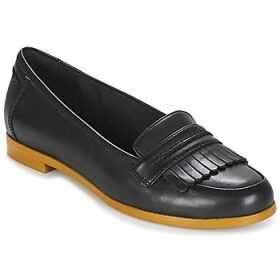 Clarks  ANDORA CRUSH  women's Shoes (Pumps / Ballerinas) in Black
