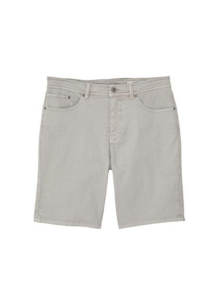 5 pocket bermuda shorts