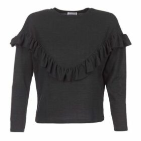 Moony Mood  GREPINA  women's Sweater in Black