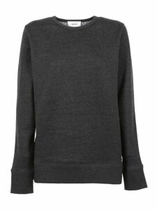 VIS A VIS Fleece Sweatshirt