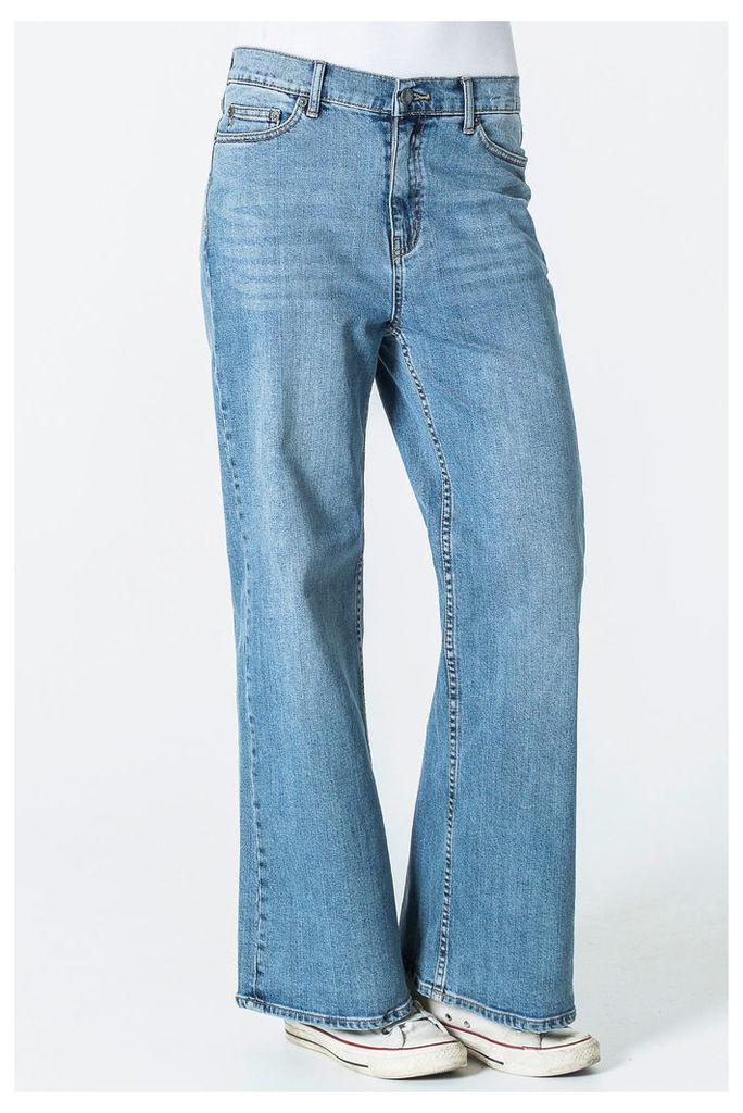 A Line Blizz Jeans
