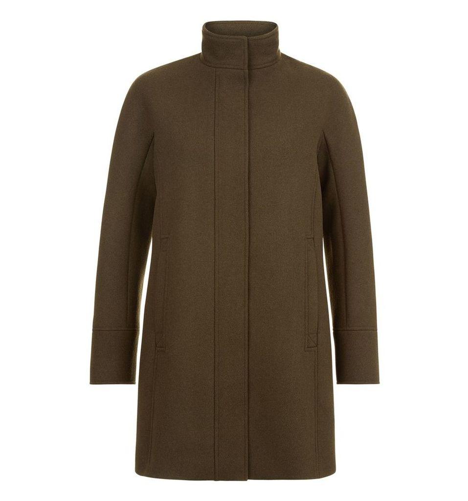 Harwood Coat