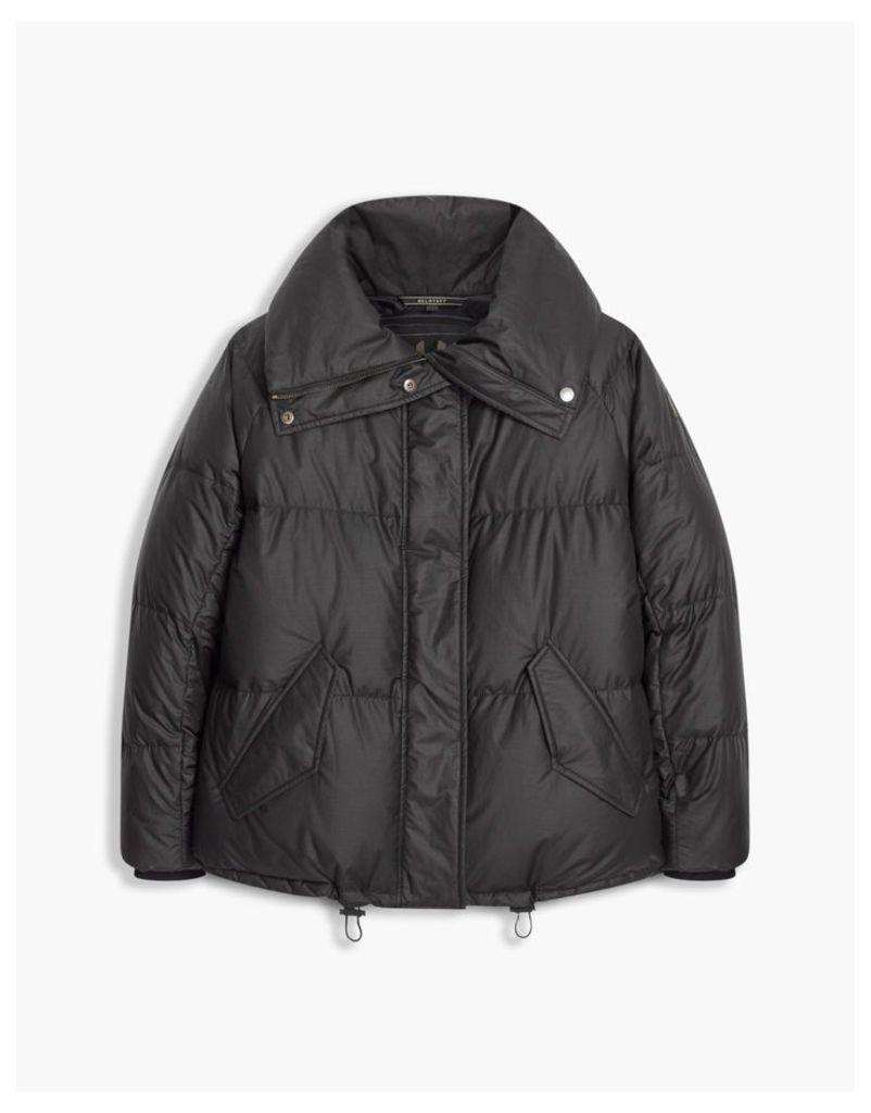 Belstaff Cobury Down Jacket Black