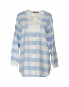 SEVENTY SERGIO TEGON SHIRTS Shirts Women on YOOX.COM