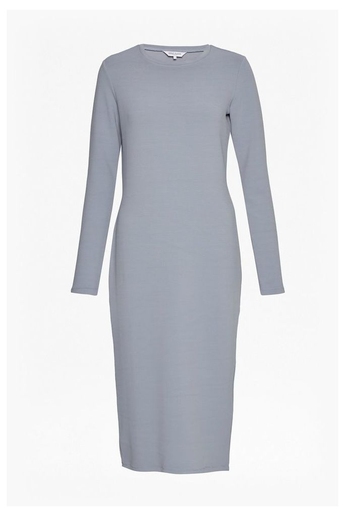 Christie Midi Jersey Dress
