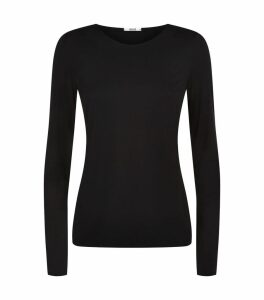 Pure Pullover Top