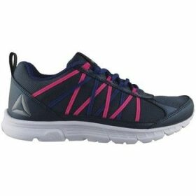 Reebok Sport  0  women's Running Trainers in multicolour