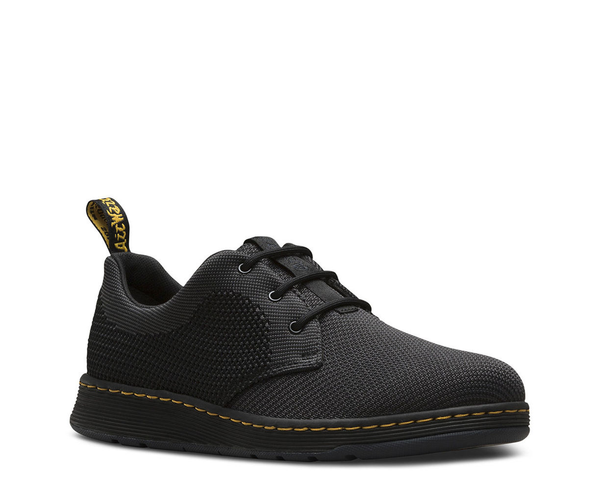 Cavendish Knit Shoe