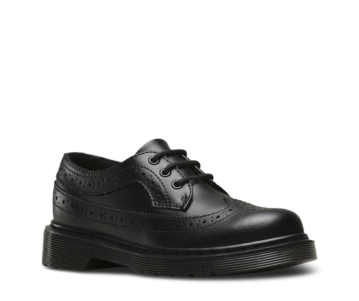 Junior Brogue