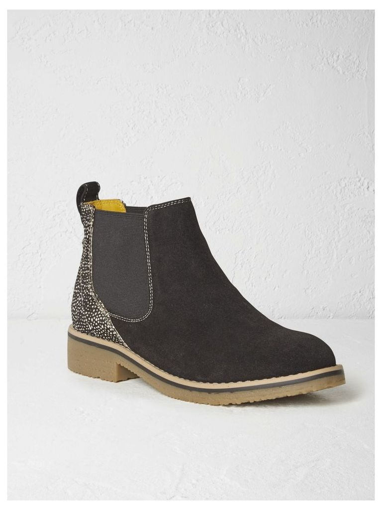 Sia Chelsea Ankle Boot