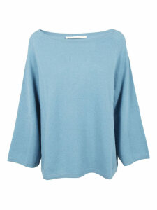 Saverio Palatella Classic Sweater