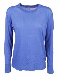 Zucca Round Neck Sweatshirt